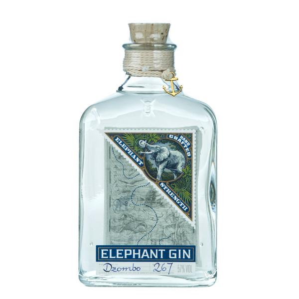Elephant Gin Elephant Strength 0,5l