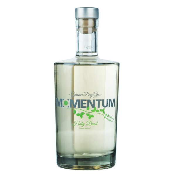 Momentum German Dry Gin 0,7l