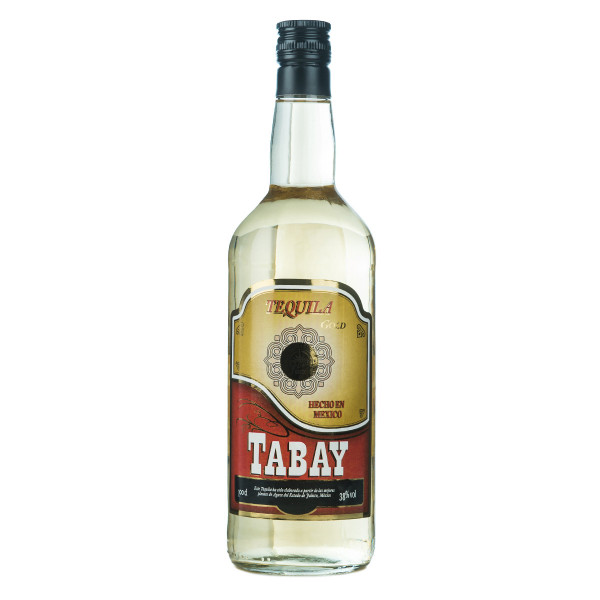 Tabay Gold Tequila 1l