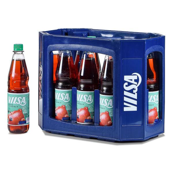 Vilsa Rote-Schorle 12 x 0,75l