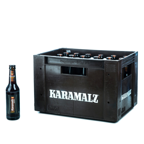 Karamalz 24 x 0,33l