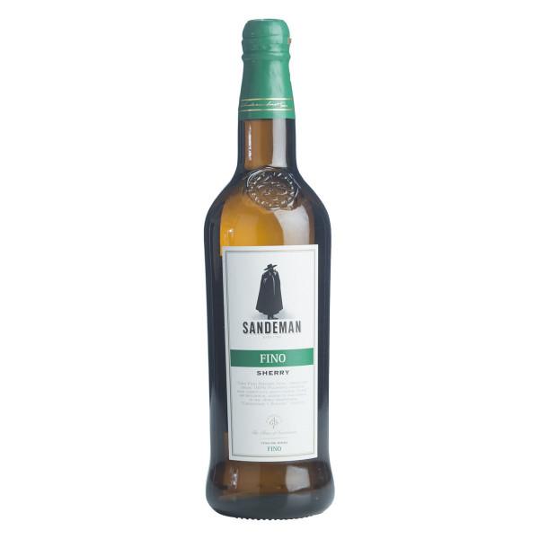 Sandeman Fino 0,75l