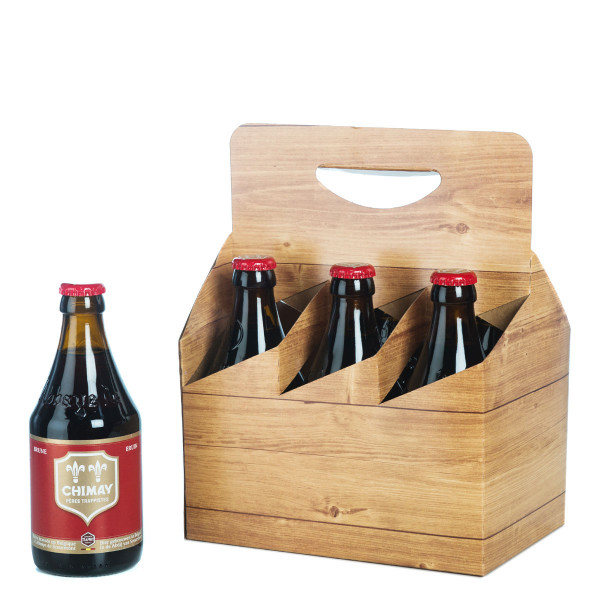 Chimay Rouge 6 x 0,33l