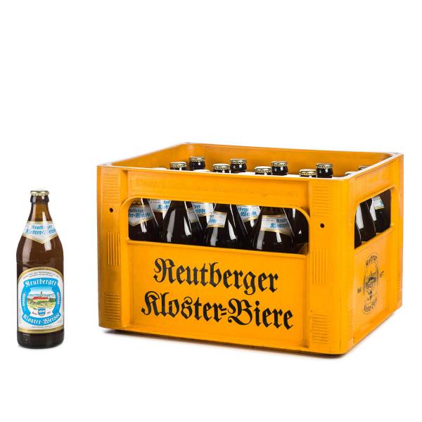 Reutberg Klosterweisse 20 x 0,5l
