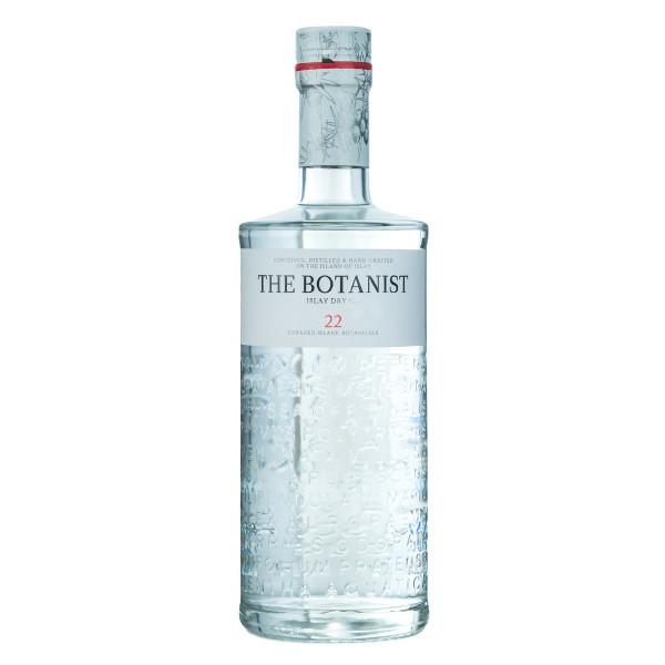 The Botanist Islay Dry Gin 0,7l