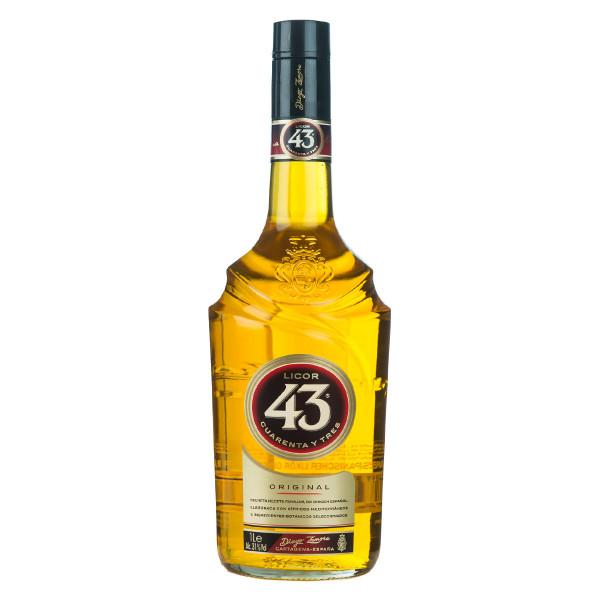 Licor 43 Original 1l