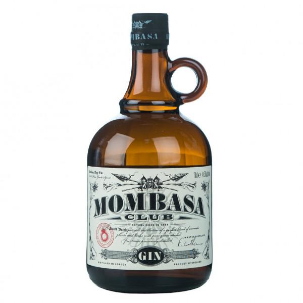 Mombasa Club London Dry Gin 0,7l