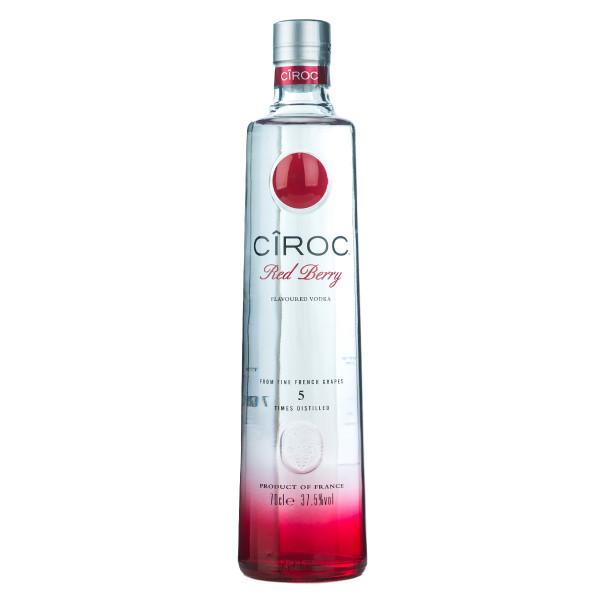 Ciroc Red Berry Vodka 0,7l