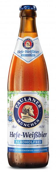 Paulaner Weißbier Alkoholfrei 20 x 0,5l