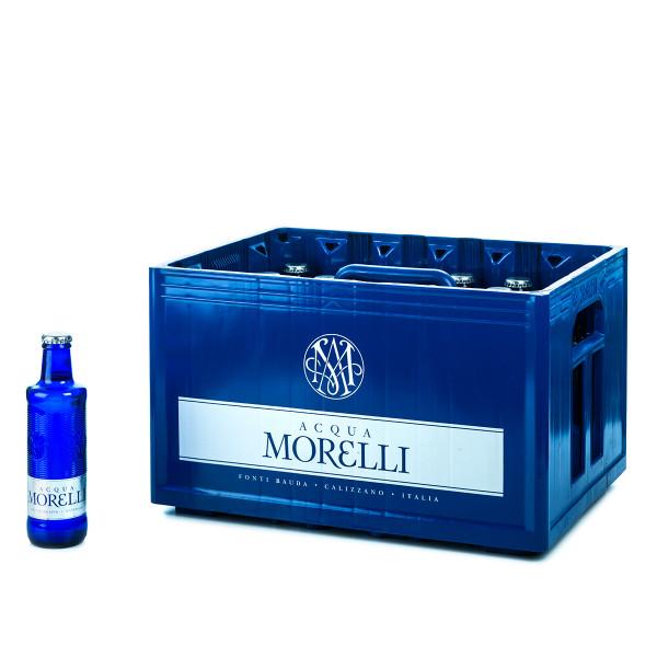Acqua Morelli Naturale