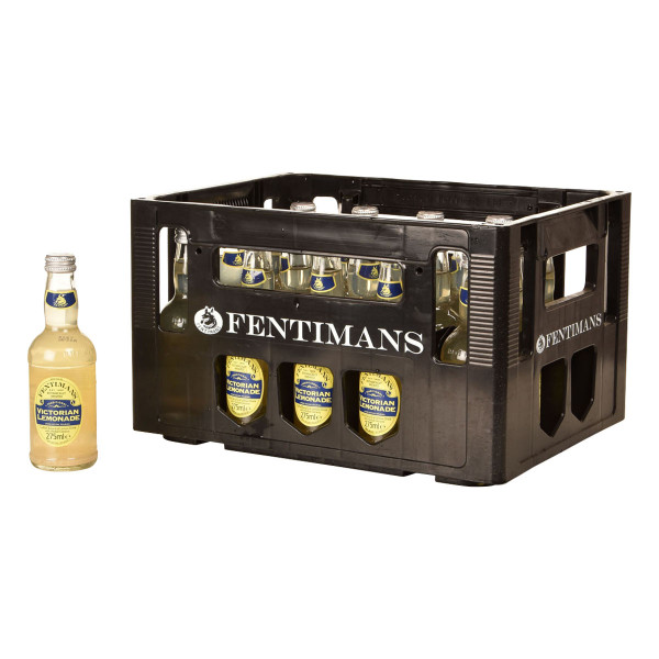 Fentimans Victorian Lemonade 20 x 0,275l