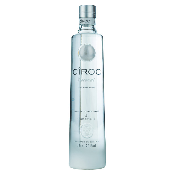 Ciroc Coconut Vodka 0,7l