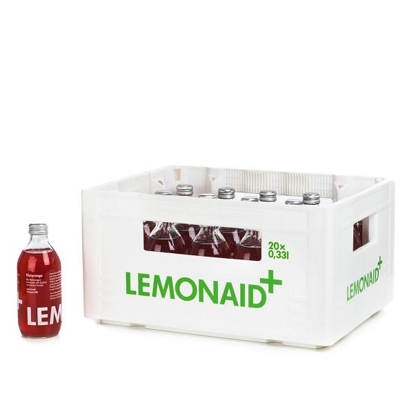 LemonAid Blutorange 20 x 0,33l