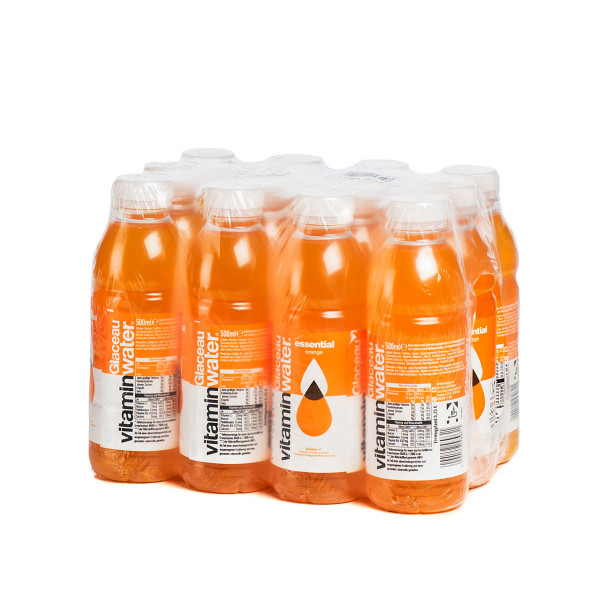 Glaceau Vitamin Water Essential 20 x 0,5l