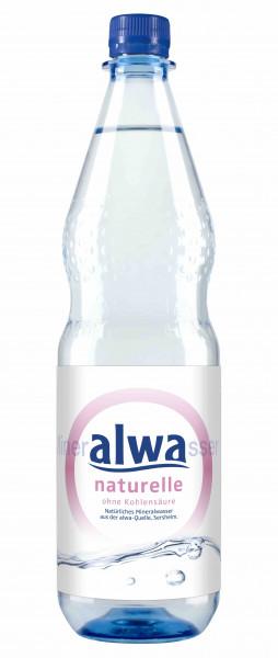 Alwa Naturell PET 12 x 1l
