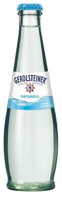 Gerolsteiner Naturell Gourmet 24 x 0,25l
