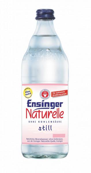 Ensinger Naturelle Still 12 x 0,5l