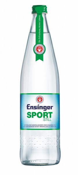Ensinger Sport Still N2 12 x 0,75l