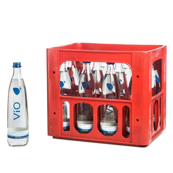 Apollinaris ViO Still 12 x 0,75l Glas